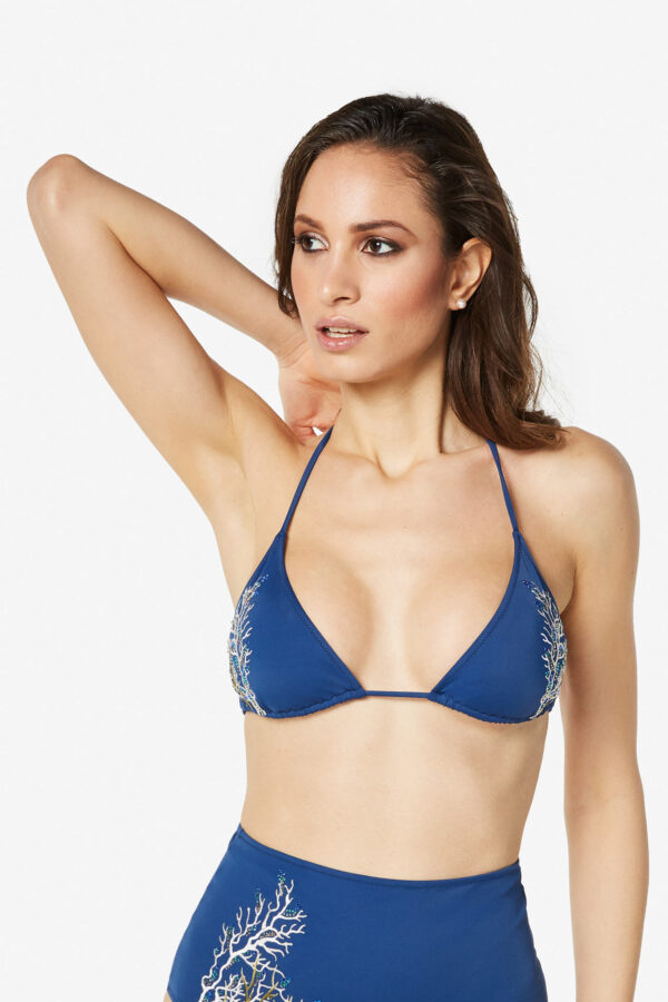 Triangolo bikini Cuba