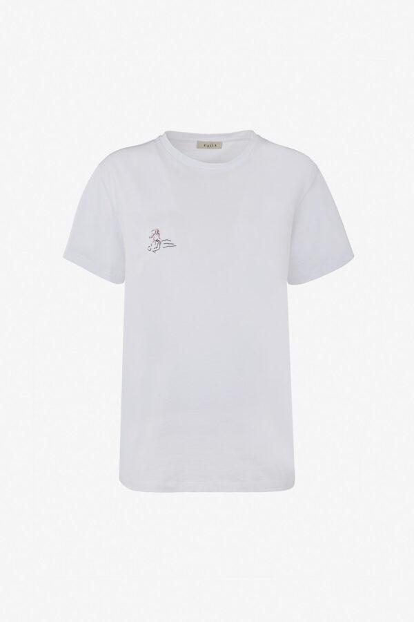 T-shirt unisex Catherine